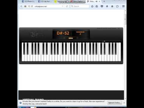 virtual-piano-alone---alan-walker