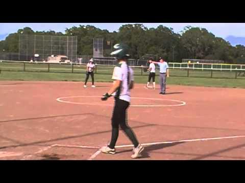 WHS vs Maria Carrillo