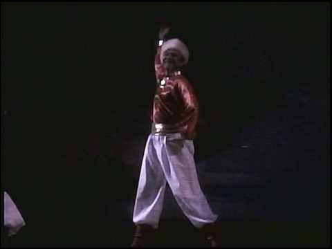 Alexander Kalinin Russian Dance Trepak 2 Nutcracker