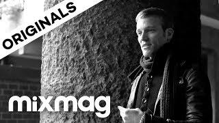 vuclip Mixmag meets: Ben Klock