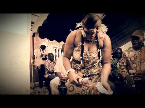 (le Mariage au Gabon) DIWEL _Claudine BOUANGA