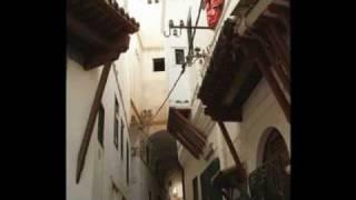 La Casbah d'Alger filmée en 1897
