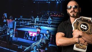 Defiant Wrestling #8: Full Show feat. Austin Aries