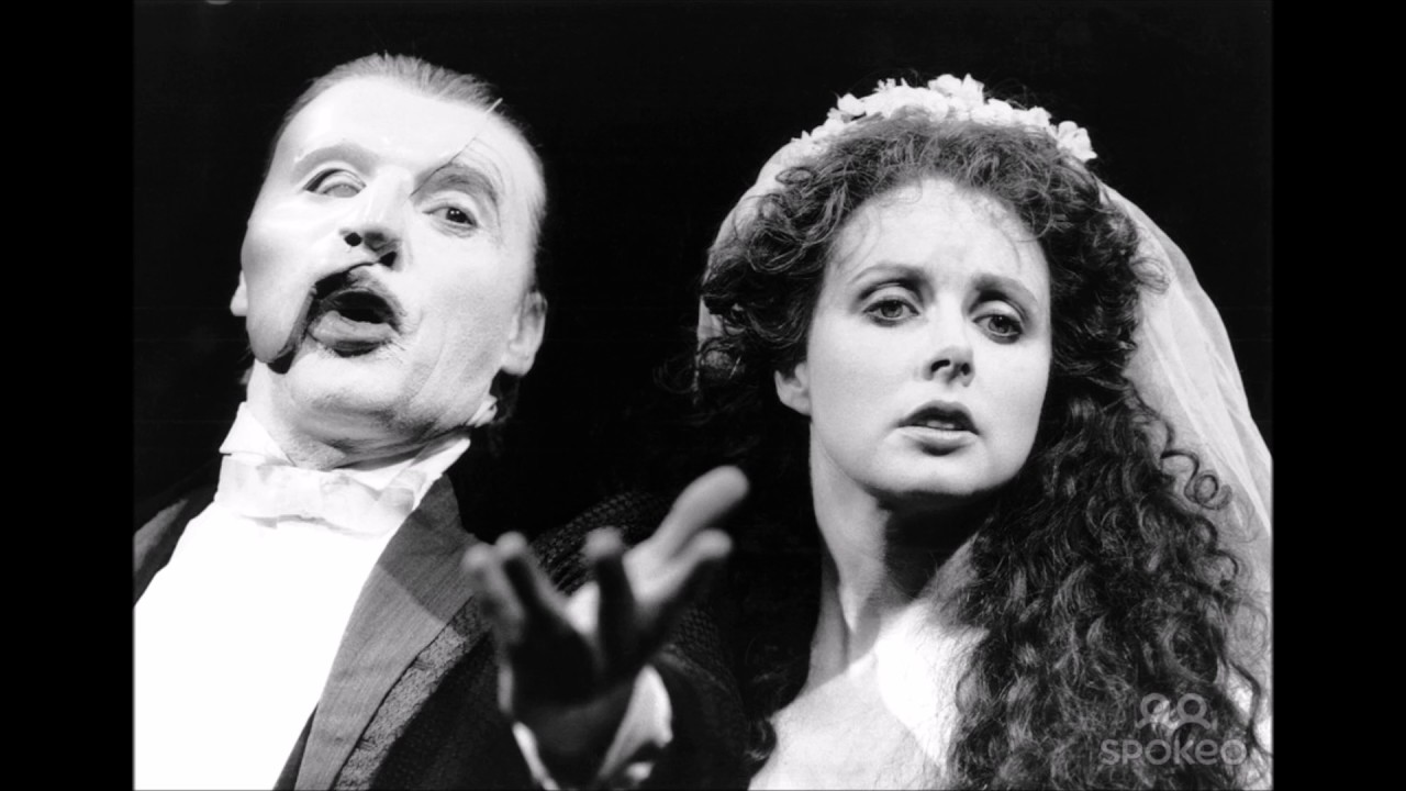 michael crawford sarah brightman phantom of the opera