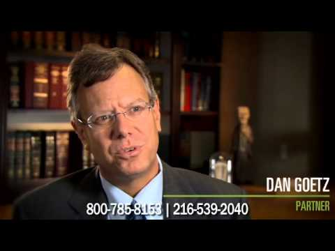 Cleveland OH Personal Injury Lawyer Akron Car Accident Attorney Ohio
