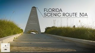 Florida Scenic Route 30A is one of the lesser known jewels of the Emerald Coast and there are a ton of things to do along 30A. It's a stretch of road alongside ...
