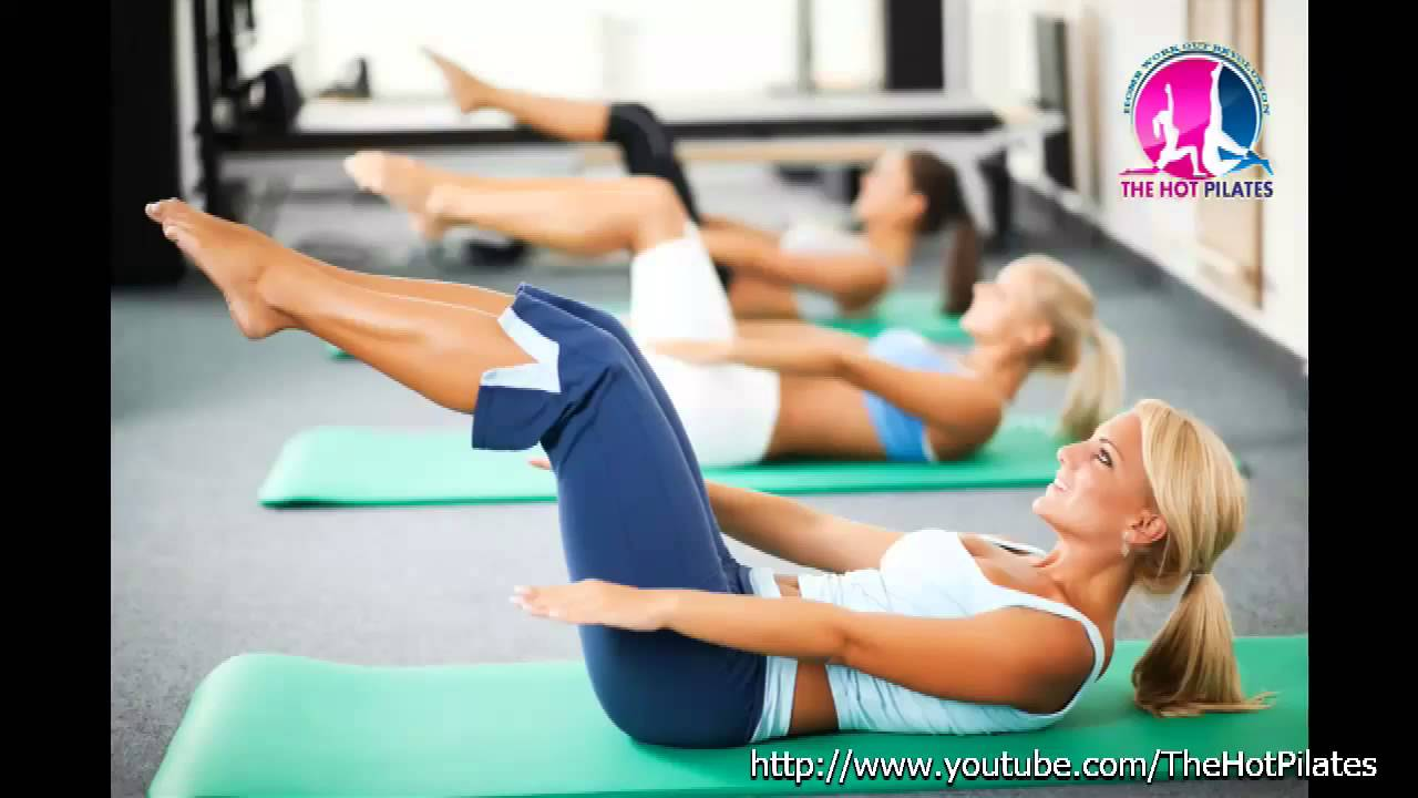 Image Result For Best Pilates You