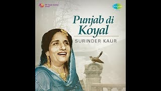 Surinder Kaur Evergreen Songs Remix