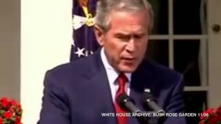 Bush talks about EXPLOSIVES in building on 911   YouTube