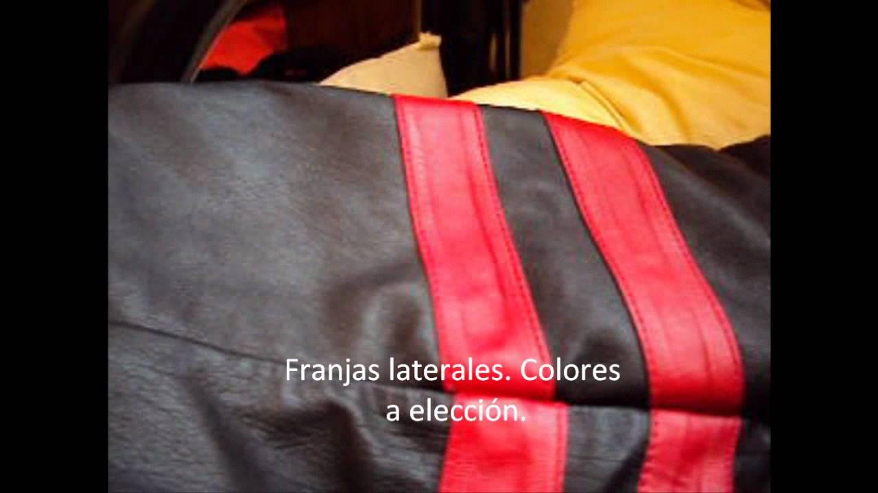 Chaquetas de cuero en uruguay