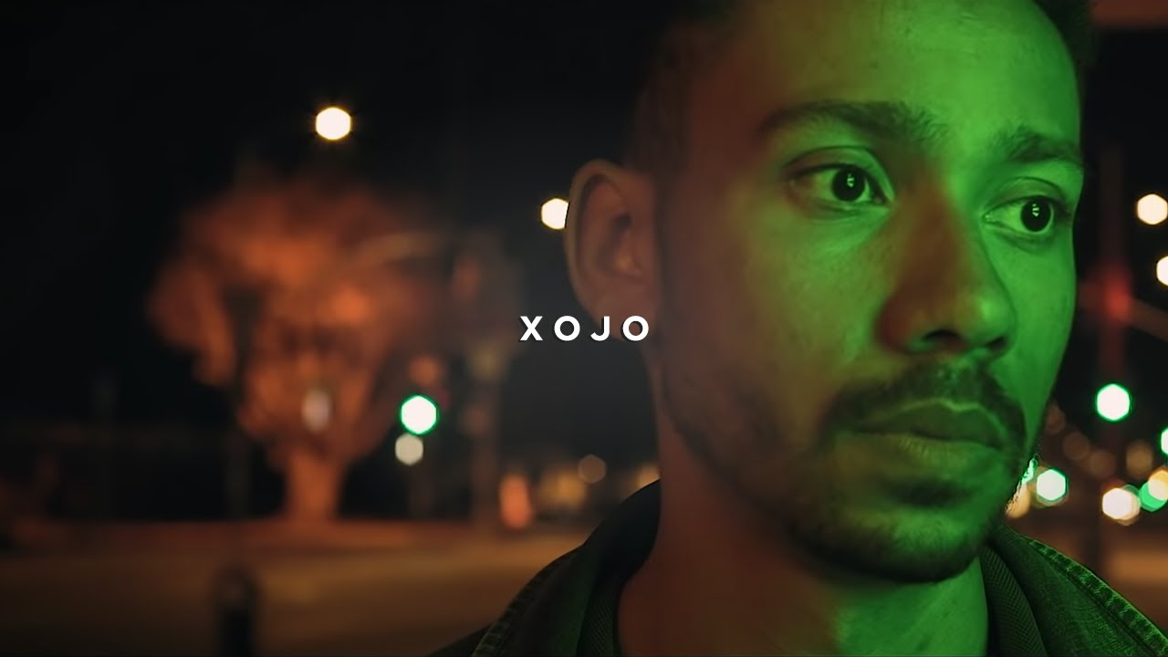 XOJO - ONE LAST TIME (OFFICIAL VIDEO)