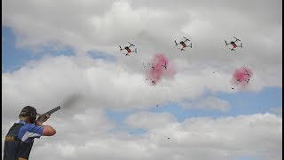 Airborne 04.01.19: ANN's Infamous April 1st Episode! Drone Skeet, ADS-B Boots and More!
