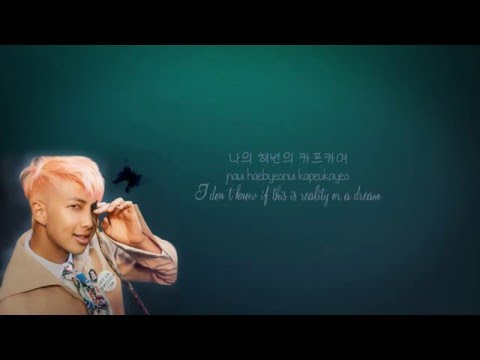 BTS - Butterfly {Color coded lyrics Han|Rom|Eng}