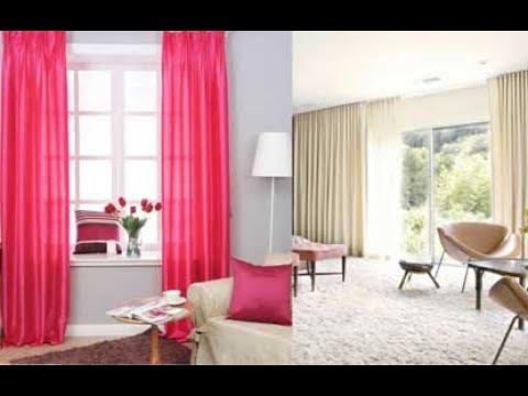 Cortinas modernas para salas 2018 youtube - Buscar cortinas para salas ...