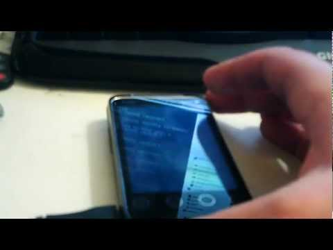 How to root the HTC Evo Shift 4G part 4 of 4