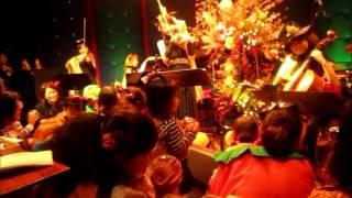2012-10-21 下村理恵さんひきいる プロの演奏家達のママとベビーキッズが楽しめるコンサート 本格的なクラシックから、子供向けの曲、子どもやママに参加させたり、お ...