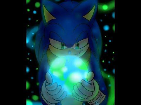 Sonic In Einer Anderen Welt  - Teil 1