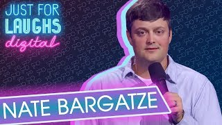 Nate Bargatze - It's Easy To Buy A Tiger