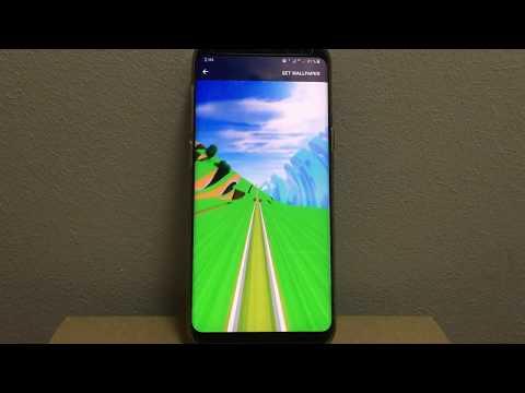 Crafter Minecraft Racing Live Wallpaper Apps Bei Google Play