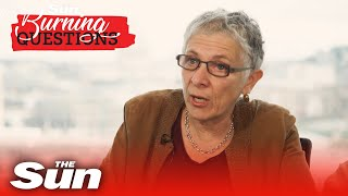 """Why I left the left"" Melanie Phillips on why she left the Guardian - BQ #13"