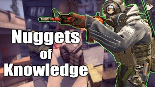 Actually Useful CS:GO Nuggets of Knowledge #7