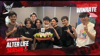 Alter Life S2 Episode 2 Kiriman Spesial Dari Tim Mpl