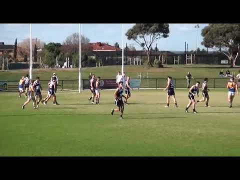 WRFL_SEN 16_Div 1_Rd 6 Hoppers Crossing Vs Sunshine 1st Half.mp4