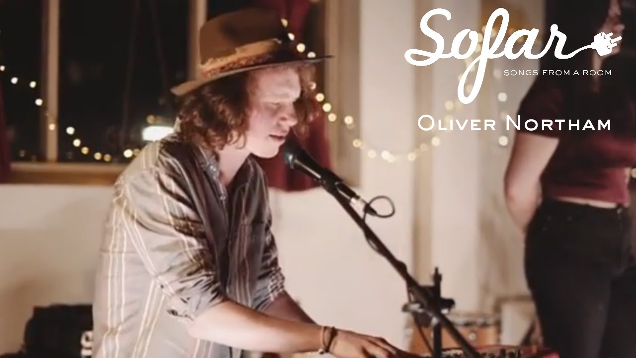 Oliver Northam - Hindsight | Sofar Melbourne