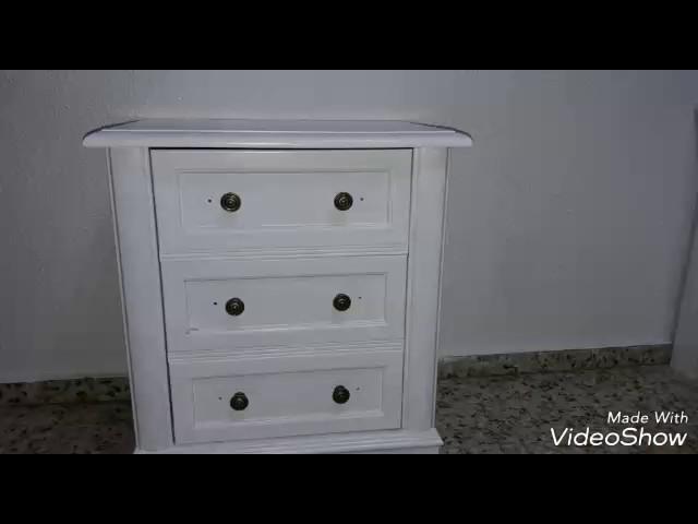 كيفية صبغ الخشب او أثاث المنزل بطريقة سهلةوبسيطة Diy Youtube