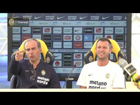 18 luglio 2017 - Antonio Cassano