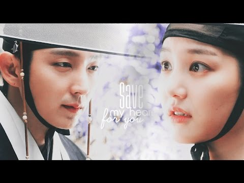 Sung yeol & Yang Sun | Save my heart for you