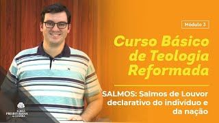 SALMOS DE LOUVOR -  Estudo Bíblico - IP Limeira
