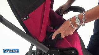 "Peg Perego - Book Pop-Up ""How to"" Video"