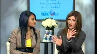 Yoplait Two- Week Tune-Up with Jeannie Mai and Christina Meyer-Jax, R. D.