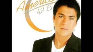08.- Paloma Ajena / Americo Asi es