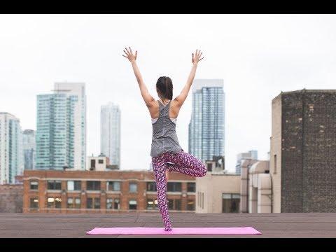 Sponsoring a Yoga Challenge   Panaprium 💙
