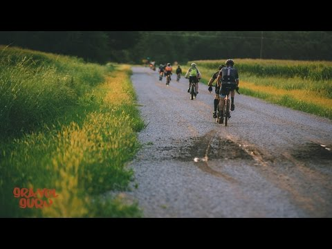 Boo Cruise & #CommutesCount - This is Gravel EP:17