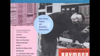 Raymond Scott - Ripples (Manhattan Research Inc., 1950s-60s)