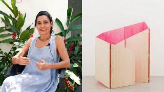 Canteiro, por Amalia Giacomini | Galeria Lume