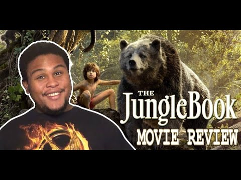 The Jungle Book Movie Review