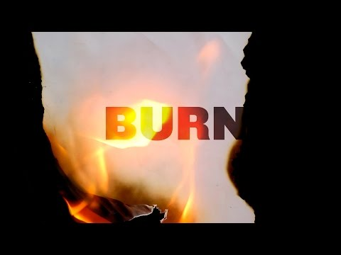 Group 1 Crew- Burn (Official Music Video) ft. Lauryn Taylor Bach of 1GN