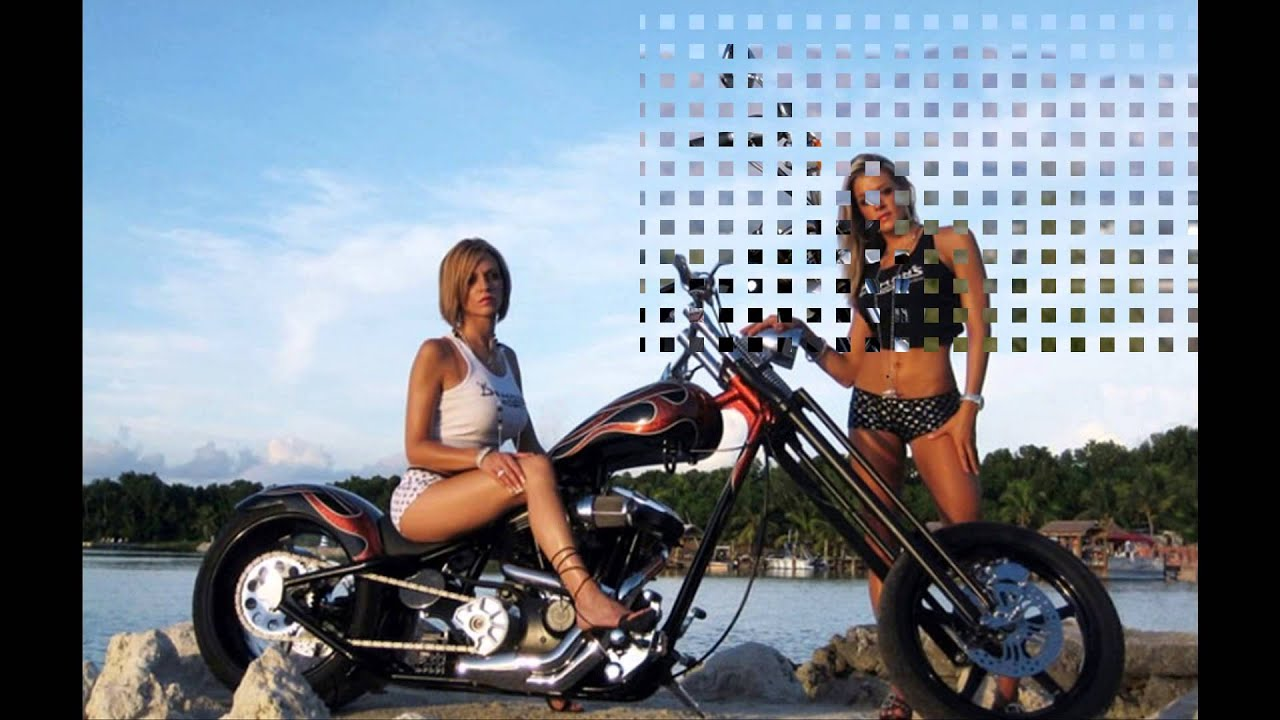 Biker Dating and Community at