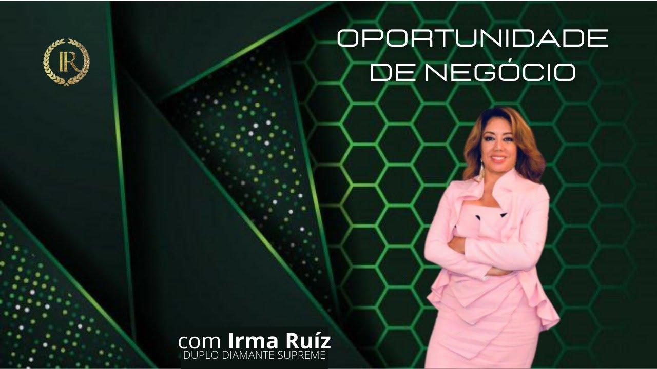 OPORTUNIDADE DE NEGÓCIO OMNILIFE