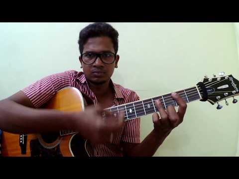 How To Play Mundhinam Paarthanae | Part-2 | Isaac Thayil | Vaaranam Aayiram | Harris Jayaraj | lesso