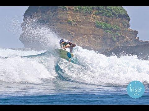 Inlight Lombok (official video)