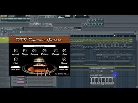Download A Professionnel VST ACOUSTIC GUITAR For Making Pop Music