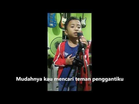 Lirik,Permata Cinta Aiman Tino Cover By Rashidi