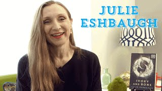 Epic Author Facts: Julie Eshbaugh