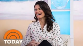Idina Menzel: 'Beaches' Remake Will Still Have 'Wind Beneath My Wings' | TODAY