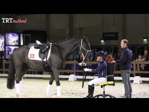 "The ""no excuses demonstration"" @Indoor Brabant"